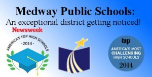 Medway Schools are challenging